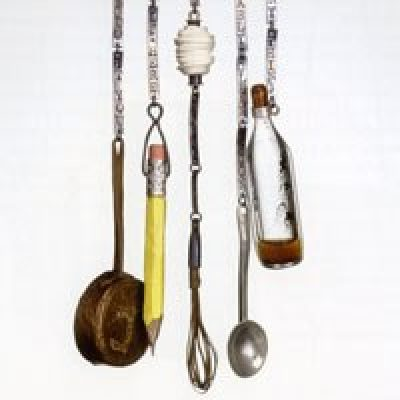 Chatelaine Julia Child