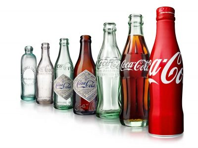 Coca-Cola: 125 years of design