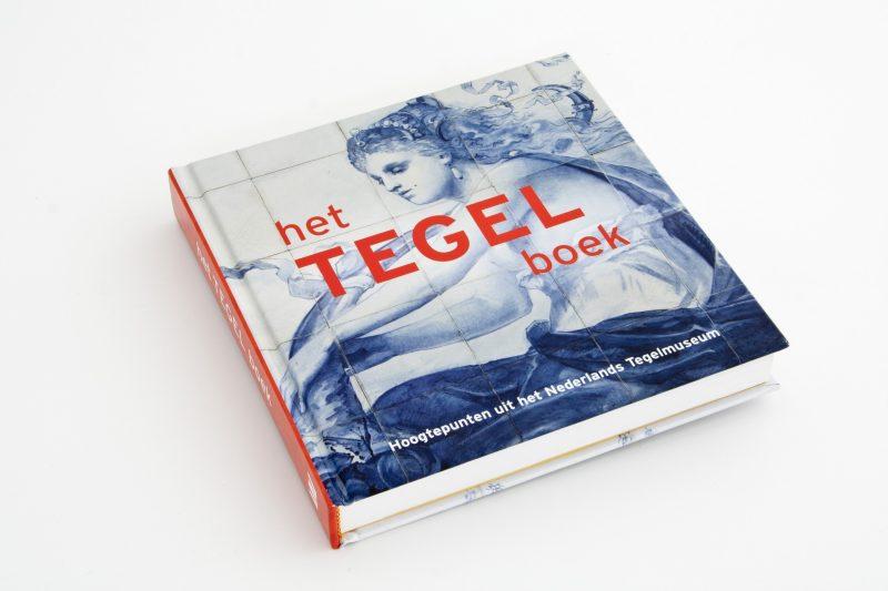 Het Tegelboek 2011 Hr