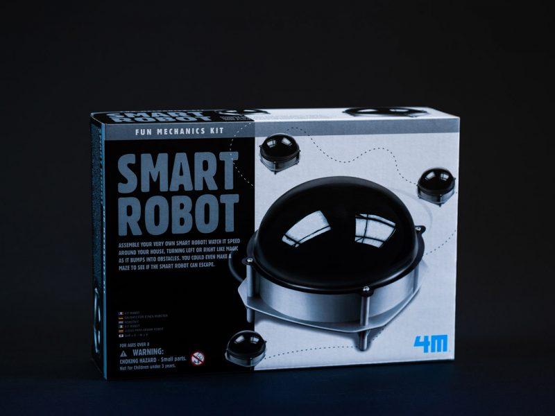 Hello Robot 010