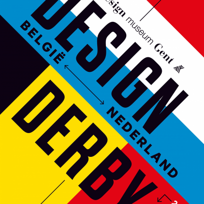 Design Derby BE/NL 1815 - 2015