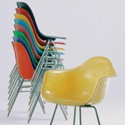 Stacked Eames