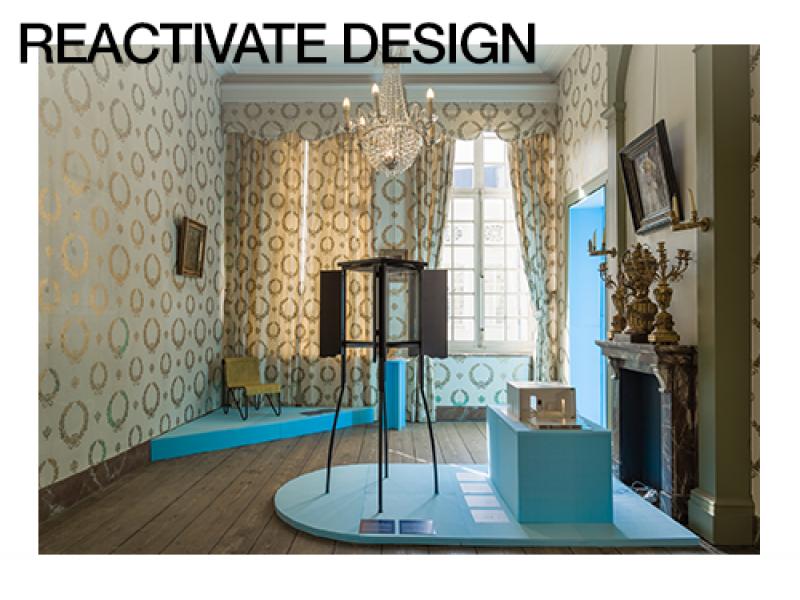 09 Reactivate Design