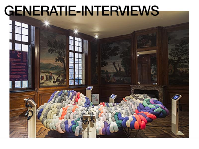 10 Generatie Interviews