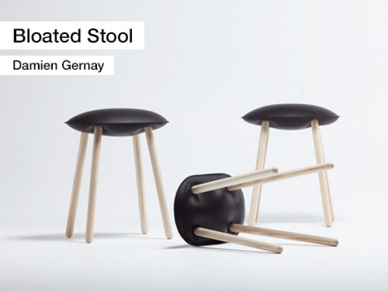 A05 Bloated Stool