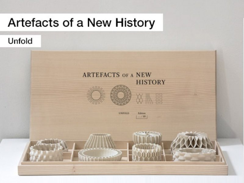 A10 Artefacts Of A New History
