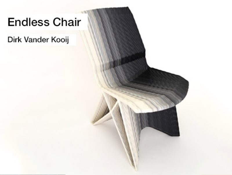 A01 Endless Chair