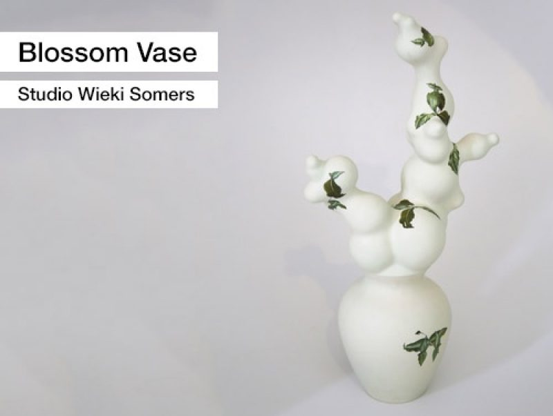 A13 Blossom Vase