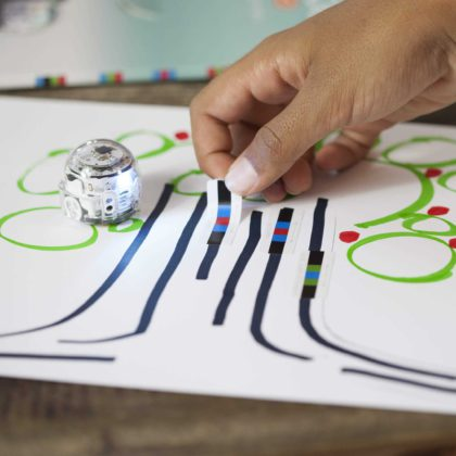 Ozobot Workshop