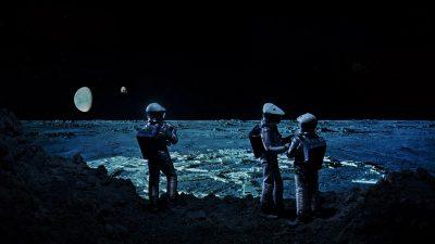 FILMREEKS / 2001: A Space Odyssey (1968)