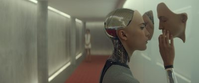 FILMREEKS / Ex Machina (2015)