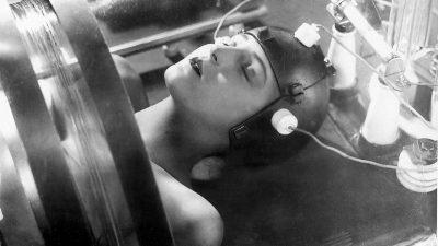 FILMREEKS / Metropolis (1927)