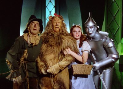 FILMREEKS / The Wizard of Oz (1939)