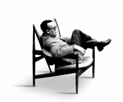Finn Juhl, a Danish design icon