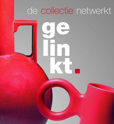 Gelinkt: de collectie netwerkt