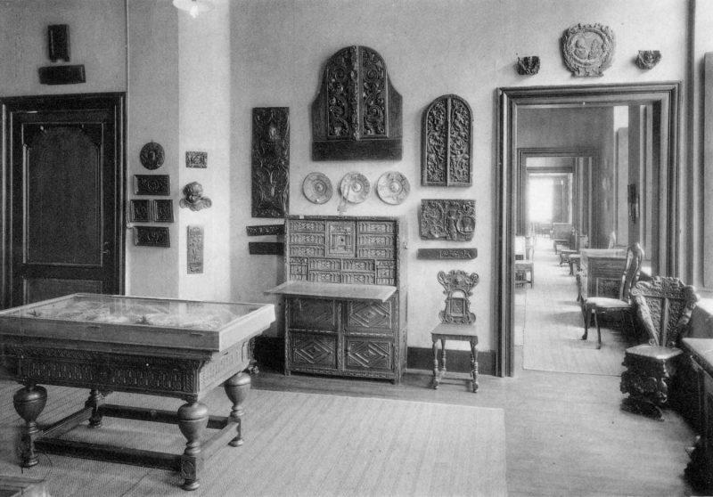 Design Museum Gent as musée des modèles