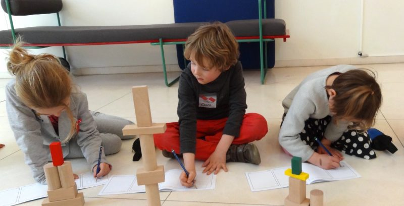 Pedagogisch onderwijs