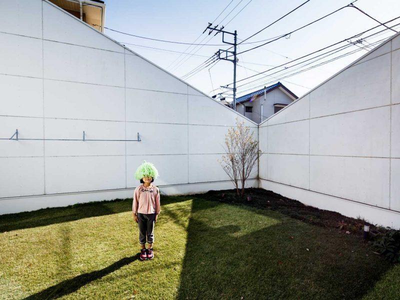 Archipel De La Maison © Jérémie Souteyrat