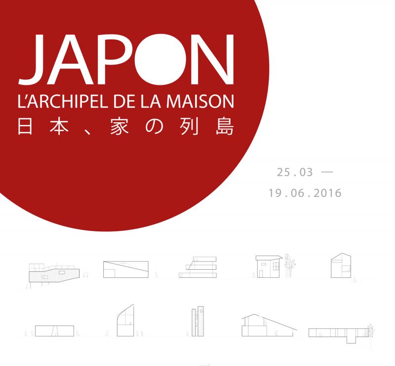 Japon, l'archipel de la maison