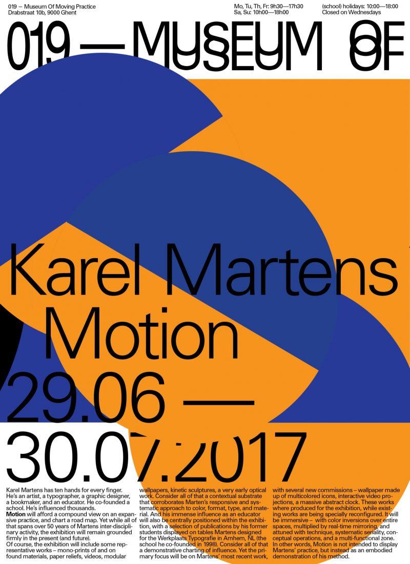 019 Karel Martens