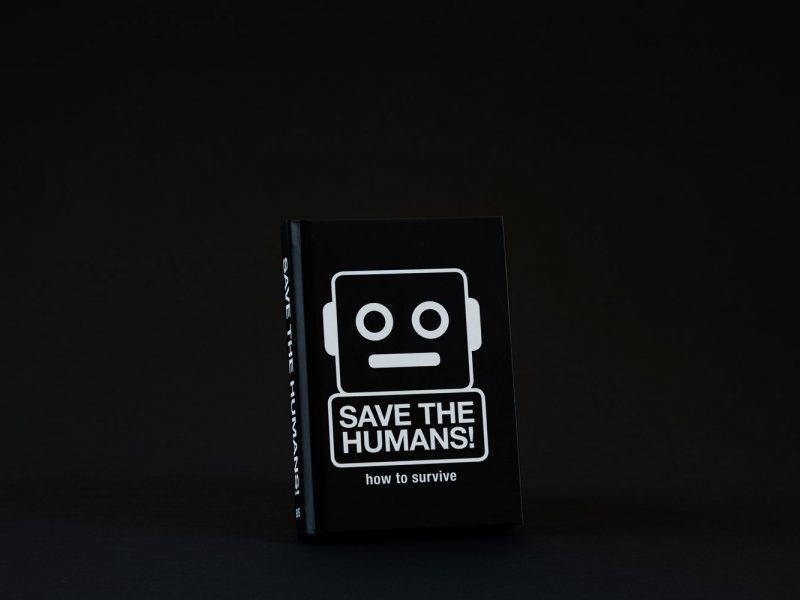 Hello Robot 002
