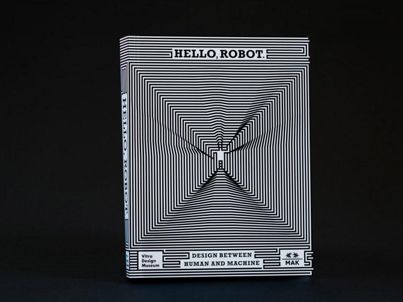 Hello Robot 004