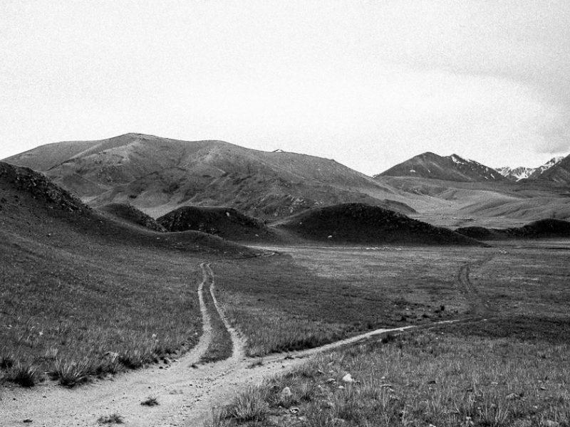 Fluisterende Liefde Kirgizstan 2015