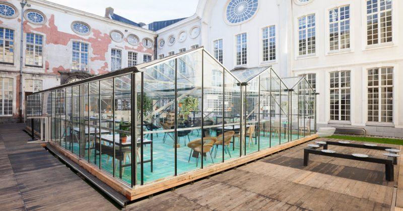 Design Museum Gent Events
