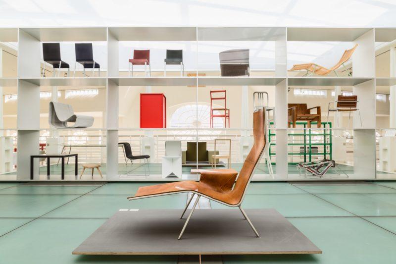 Besuch Design museum Gent mit Gruppen