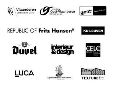 Natuurlijk jong Logoband
