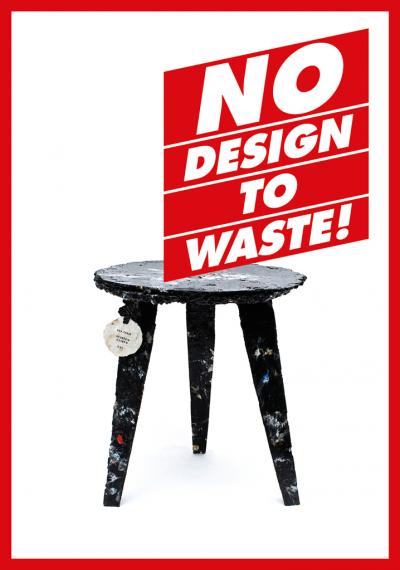 No Design to Waste