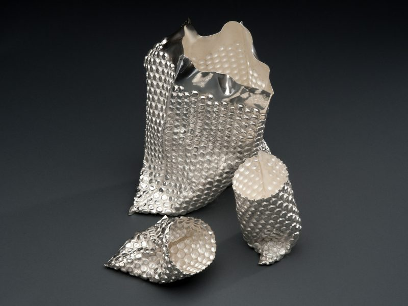 Silver Award 2012, Veenman